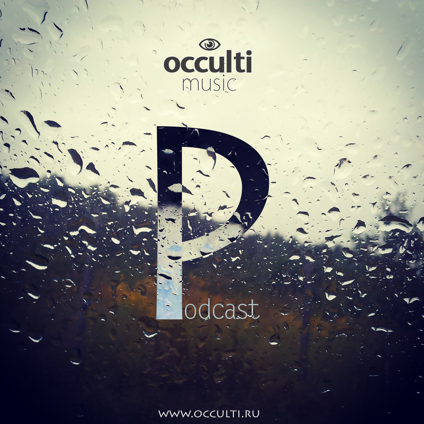 Occulti Music podcast
